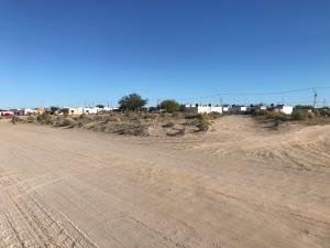 M115 L002 CJON 29 NORTE, Puerto Penasco,