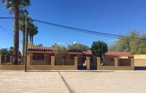 M2 L13 228B Esteban Pivak, Oriente, Puerto Penasco,
