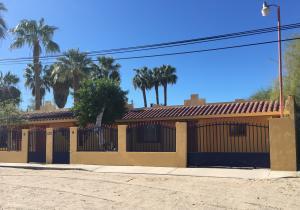 M2 L13 228A Esteban Pivak, Oriente, Puerto Penasco,