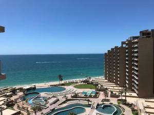 903 Las Palomas, Sandy Beach, Topaz, Puerto Penasco,