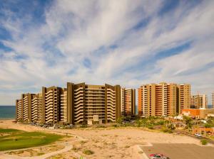 707 Las Palomas, Cordoba, Puerto Penasco,