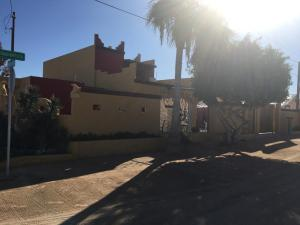 M78 L5 Lopez Portillo & Montes De Oca, Puerto Penasco,