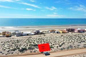 M30 L7 Mar de Cortez, Playa Encanto, Puerto Penasco,