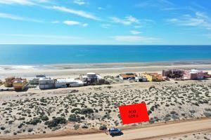 M30 L6 Mar de Cortez, Playa Encanto, Puerto Penasco,