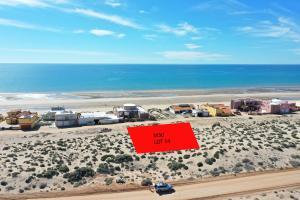 M30 L14 Langostinos, Playa Encanto, Puerto Penasco,