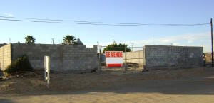 M114 L6 Av. Nuevo Leon - El Mirador, Puerto Penasco,