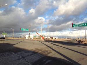 Poligono F Blvd. Benito Juarez & Portillo, Puerto Penasco,