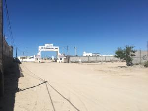 M160 L4 Avenida 9, Sandy Beach, Puerto Penasco,