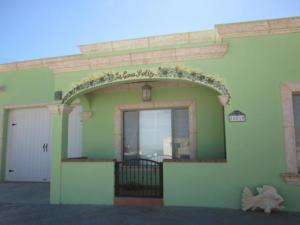 M28 L10 AVE. ABULON CHOLLA BAY, Puerto Penasco,