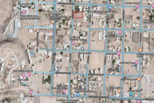 M26 L2 Ave. Coahuila, El Mirador, Puerto Penasco,