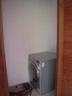 Nancy Valiente - Townhouse Pantry-Laundry
