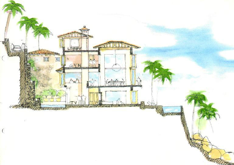 South Shore Farallon Lot 10
