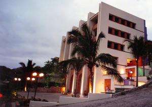 S/N CALLE DEL BOSQUE 205, SCALA RESIDENCIAS, Puerto Vallarta, JA