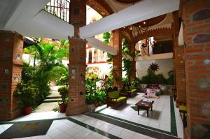 122 Juarez N/A, Hotel Encino, Puerto Vallarta, JA