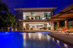66 Mariposa, Casa Cristy, Riviera Nayarit, NA