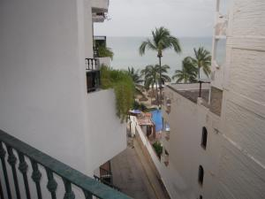 001 Malecon 607, Playa del Sol/One Beach Street, Puerto Vallarta, JA