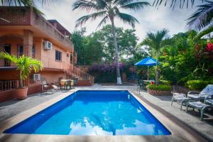 2 Delfin, Casa Lyn, Riviera Nayarit, NA