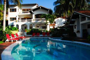 411 Las Palmas, Villa Roja, Riviera Nayarit, NA