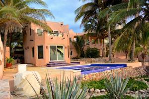134 Rinconada Careyero, Casa Iguana, Riviera Nayarit, NA