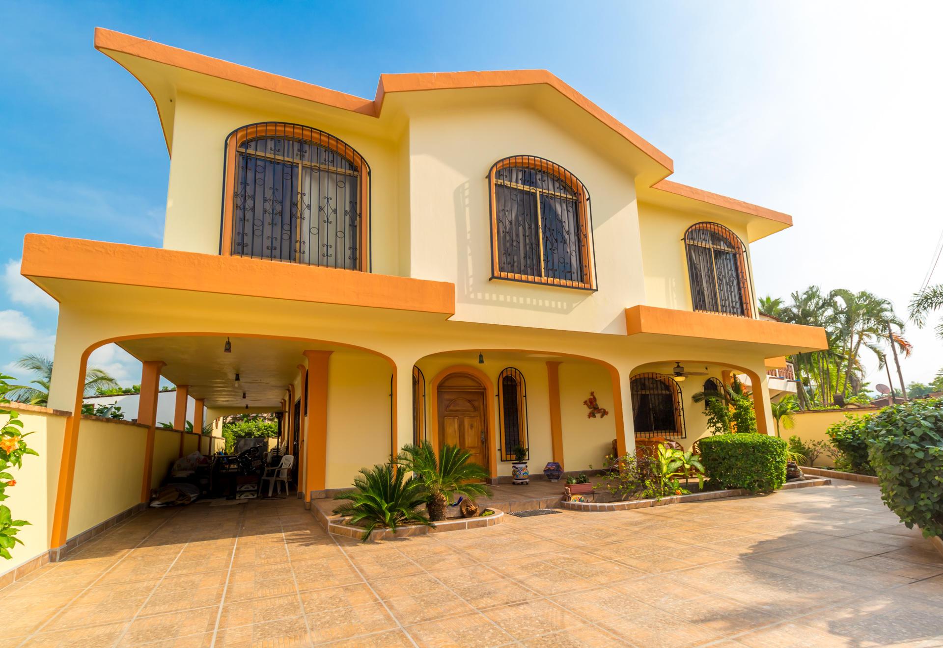 Casa Golondrinas