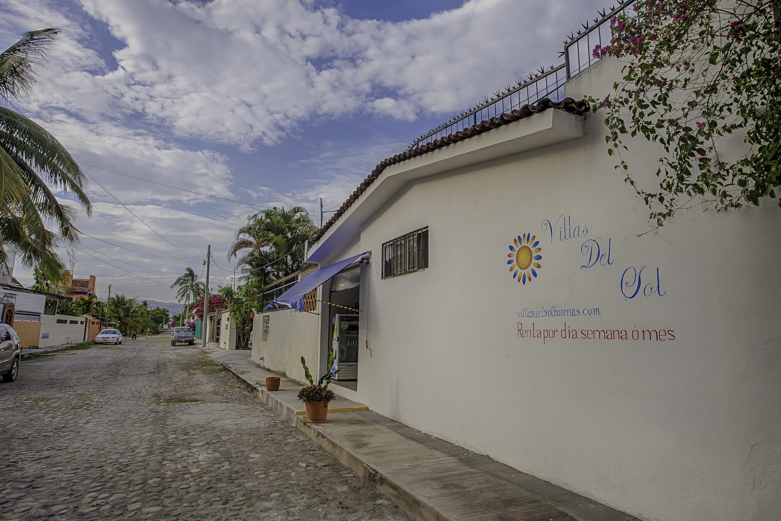 Villa Del Sol Hotel