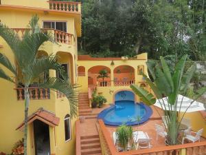 01 Retorno Palmas, Casa Sonrisa, Riviera Nayarit, NA