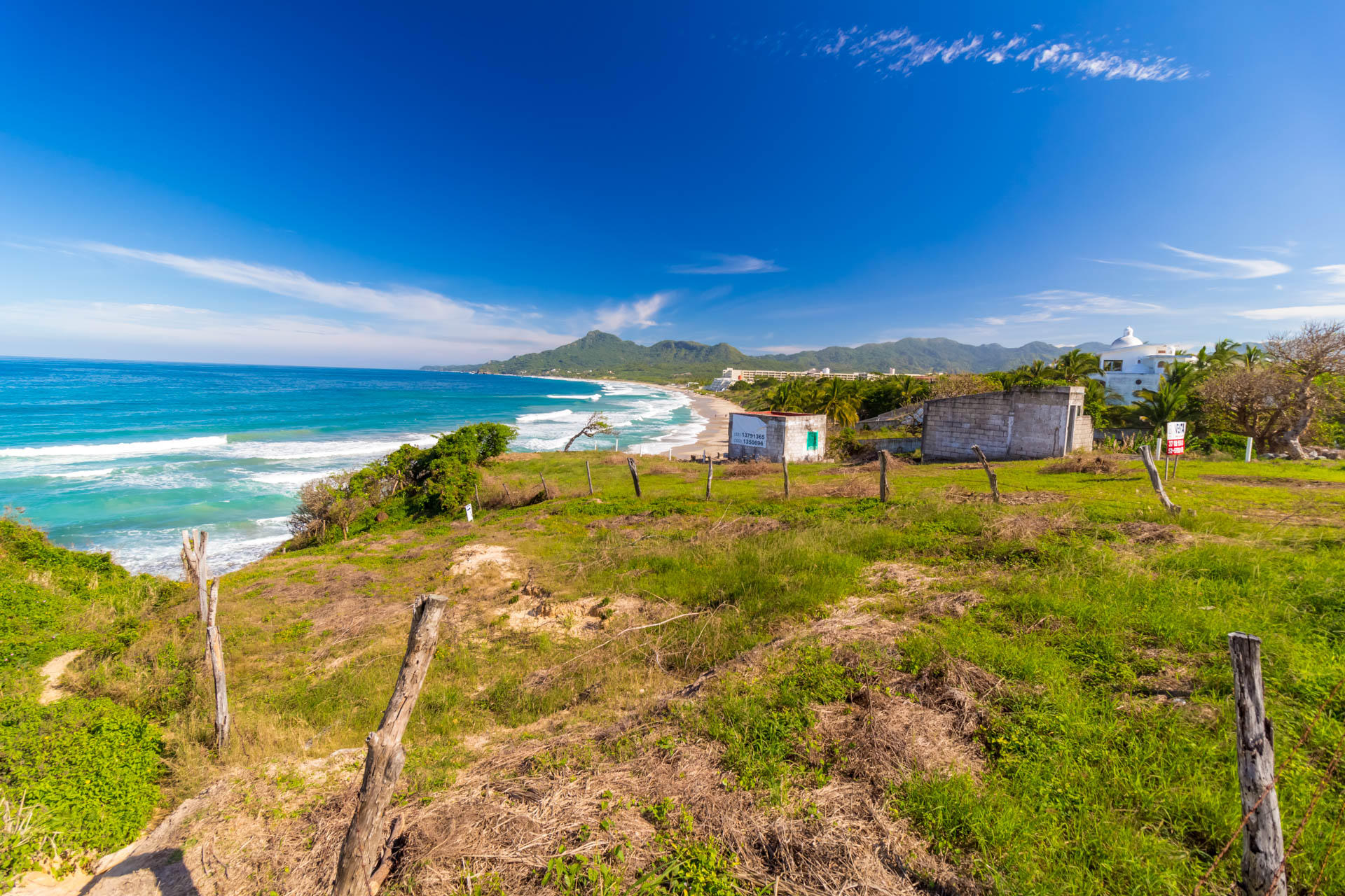 Punta Negra Careyeros Higuera