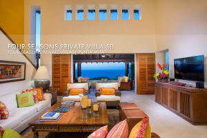 50 FOUR SEASONS PRIVATE VILLA 50, FOUR SEASONS PRIVATE VILLA, Riviera Nayarit, NA