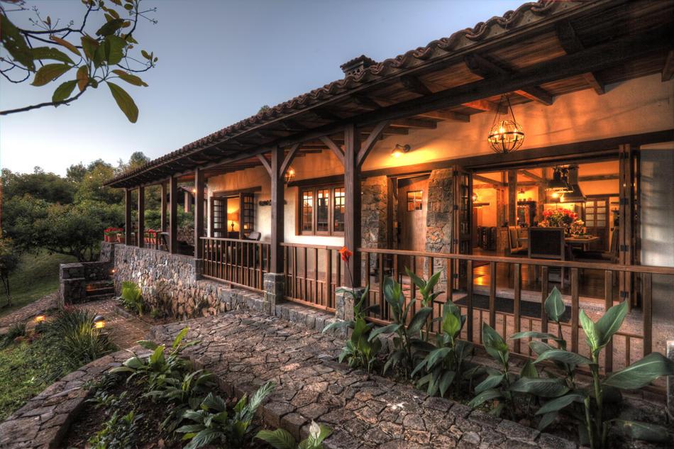 Casa Mariposas