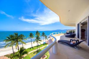 1200 Paseo de los Cocoteros Sur PH 602, Quinta del Mar II PH 602, Riviera Nayarit, NA