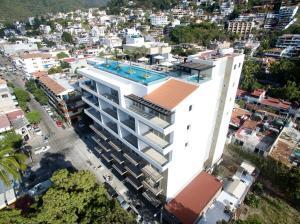 305 Venustiano Carranza 506, Zenith, Puerto Vallarta, JA