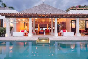 Lagos 20 Casa Cenzontle 20, Casa Cenzontle, Riviera Nayarit, NA