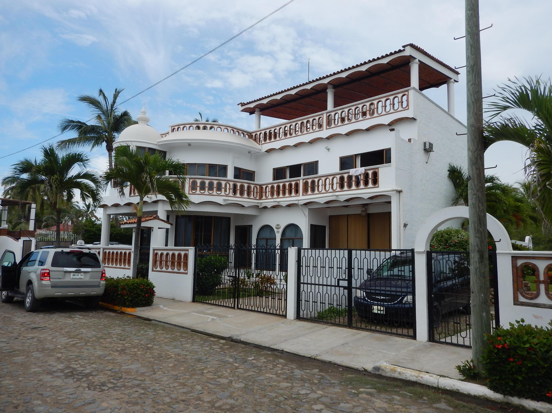 Casa Pelicanos