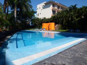 487 David Alfaro Siquerios 203, La Joya, Puerto Vallarta, JA