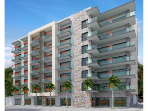 268 Venustiano Caranza 406, Loft 268, Puerto Vallarta, JA