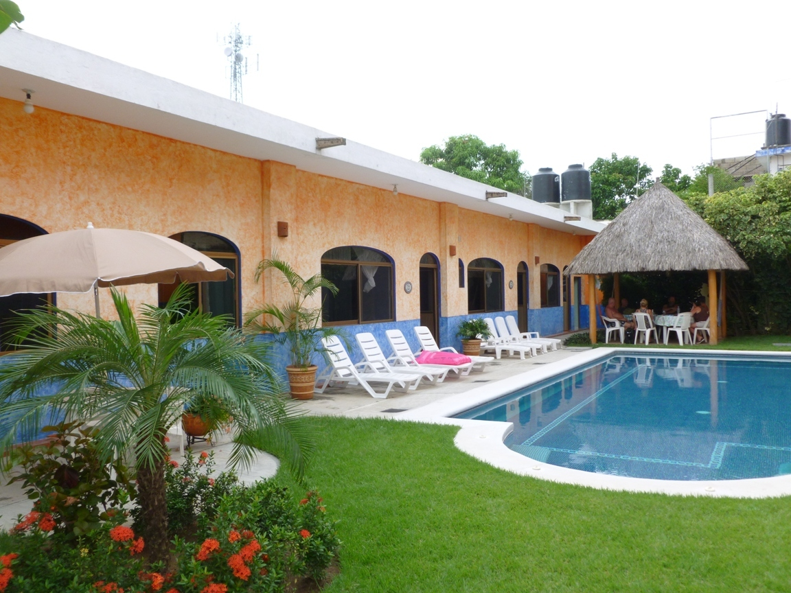 Hotel Bucerias 1