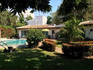 196 Retorno de los Malvones, Casa Luz, Riviera Nayarit, NA