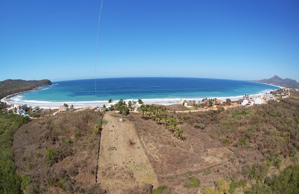 Lote Punta Negra Norte