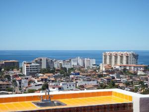 489 Manuel Dieguez 501, Carmen Alicia, Puerto Vallarta, JA