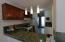 Kitchen with pantry & storage