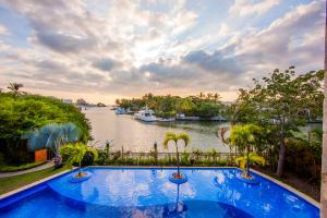 35 Paseo de Las palmas, Casa Maresca, Riviera Nayarit, NA