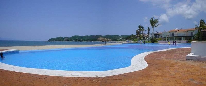 Punta Pelicanos villa 70
