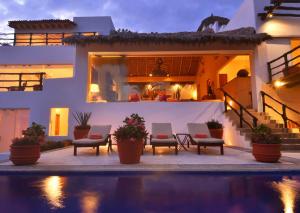 5 Paseo La Peninsula, Casa Aqua, Riviera Nayarit, NA