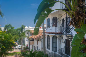 271 Iturbide, CASA DE LOS ESCRITORES, Puerto Vallarta, JA