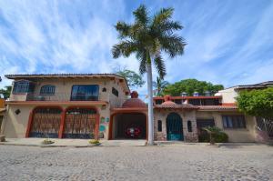 425 Francia, Casa Cuatro Soles, Puerto Vallarta, JA