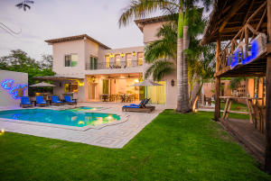 54-A Paseo de Las Flores 54A 54A, Villa St Tropez, Riviera Nayarit, NA