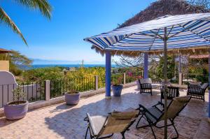 13 Monte Calvario, Casa Carolina, Riviera Nayarit, NA