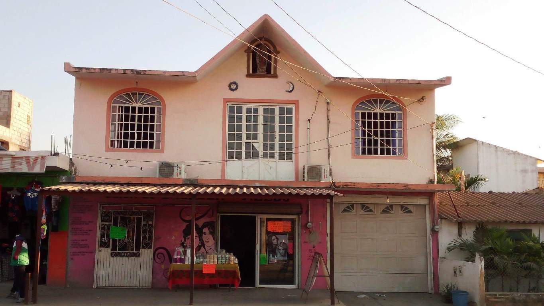 Casa Coronado