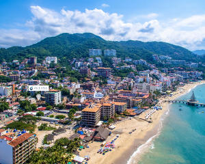 379 Pino Suarez 101, Oceana 101, Puerto Vallarta, JA