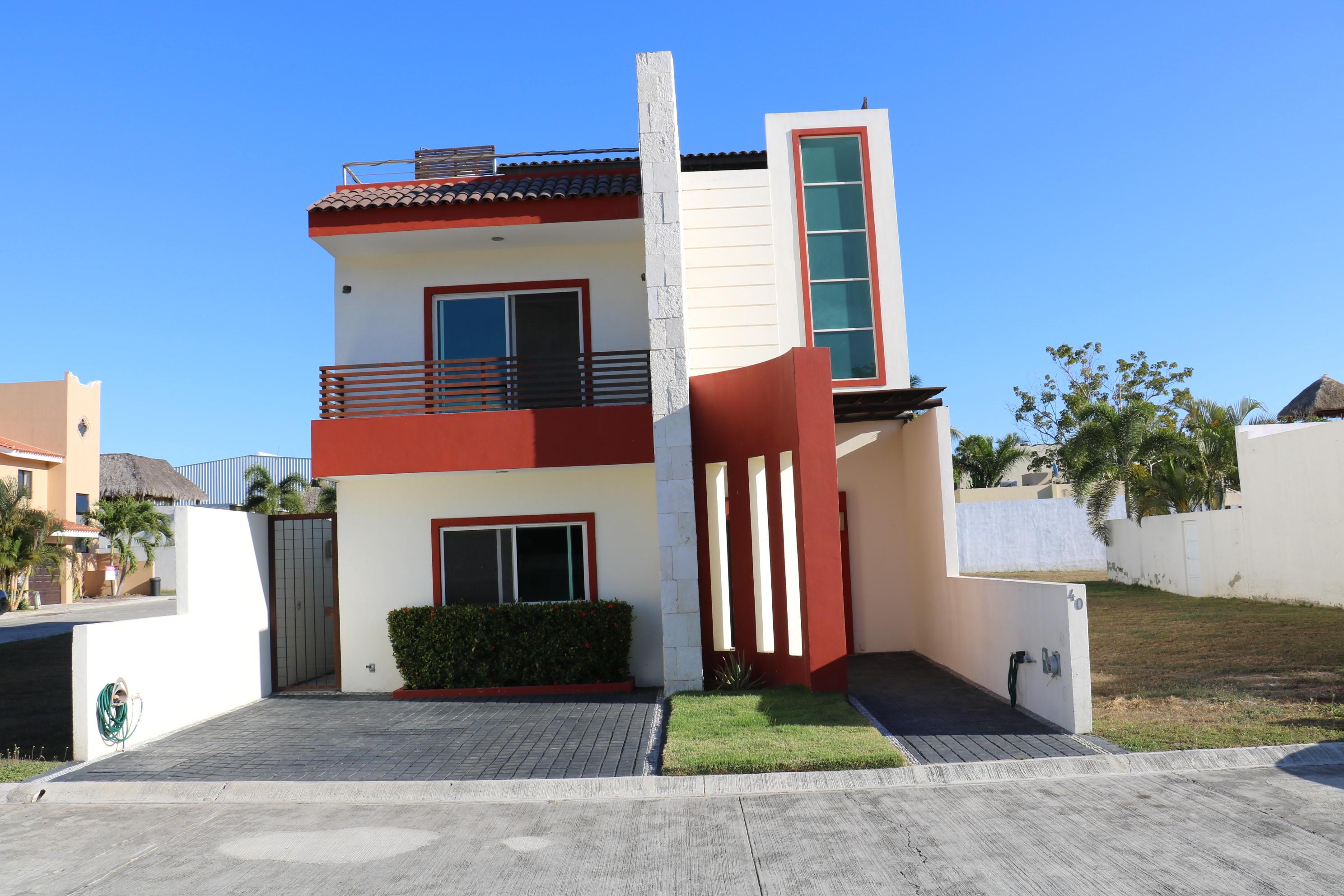 Casa Arboles